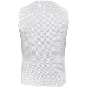 Castelli Pro Issue Sleeveless Baselayer Jersey Herren white
